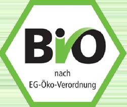 Bio Sigel EG-Öko-Verordnung