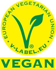 EVU Vegan Sigel