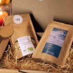 Knuspermuesli trifft auf daEisbär - Geschenkpaket